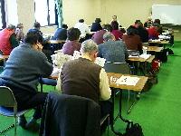 難病連の学習会